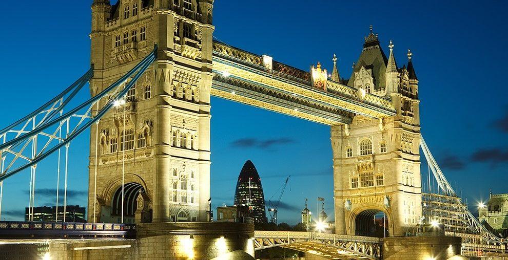 Enchanting Europe